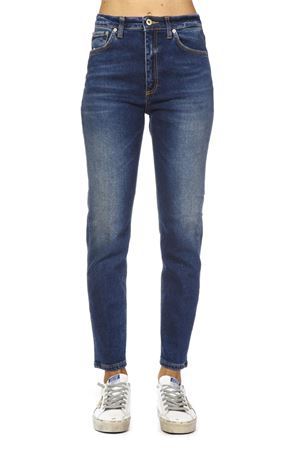 JEANS BLU IN COTONE AI 2018 DONDUP | 4 | DP350DS0189T52TANY800