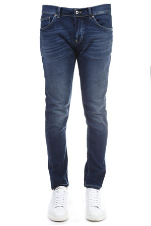 JEANS MIUS SLIM STRETCH IN DENIM AI 2018 DONDUP | 4 | UP168DS0189T14GMIUS800