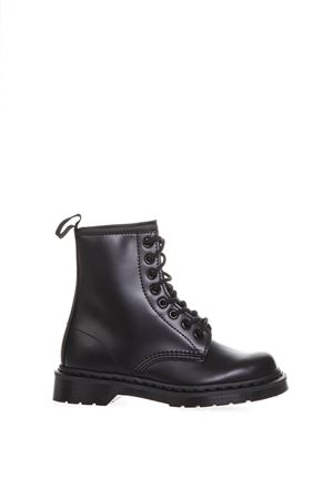 BLACK LEATHER BOOTS FW 2018 DR. MARTENS | 52 | DMS1460BSM-D14353001460