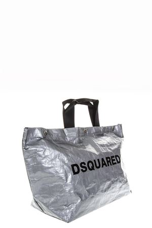 SILVER DSQ2 BAG FW 2018 DSQUARED2 | 2 | SPW0007081000012137