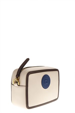 CAMEL LEATHER MINI BAG FW 2018 FENDI | 2 | 8BS019A5DZF14U7