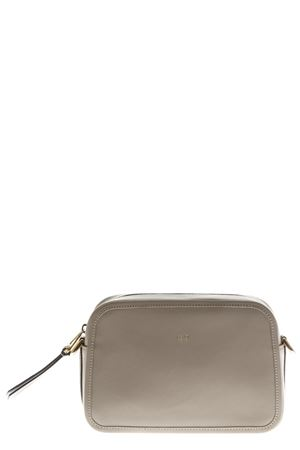 BEIGE LEATHER MINI BAG FW 2018 FENDI | 2 | 8BT287A37IF0E65