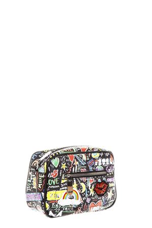 MULTICOLOR GUM STREET SMALL BAG FW 2018 GIANNI CHIARINI | 2 | BS1748GUM STREET001