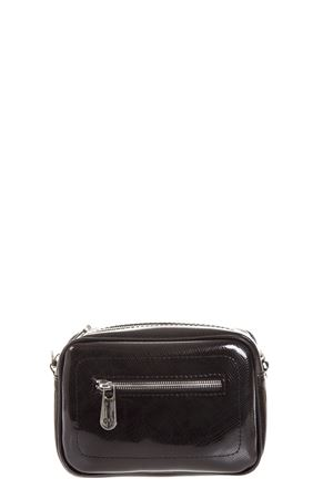 BLACK LITTLE BAG IN RUBBER FW 2018 GIANNI CHIARINI | 2 | BS1748RAINBOW0344