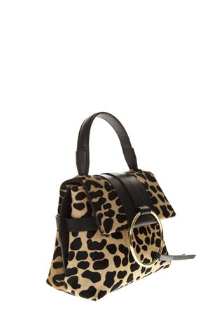 MULTICOLOR MINI BAG WITH SPOTTED EFFECT FW 2018 GIANNI CHIARINI | 2 | BS6317CAV-PL4546