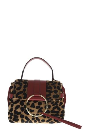 MULTICOLOR MINI BAG WITH SPOTTED EFFECT FW 2018 GIANNI CHIARINI | 2 | BS6317CAV-PL9771