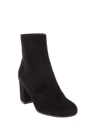 BLACK MID SUEDE BOOTS FW 2018 GIANVITO ROSSI | 52 | G7051060RICBLACK