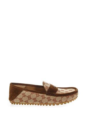 7f327b5cab7 mini-boots GUCCI - Boutique Galiano