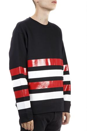 MAGLIONE IN LANA NERO AI 2018 HILFIGER COLLECTION | 16 | RE0RE000911002
