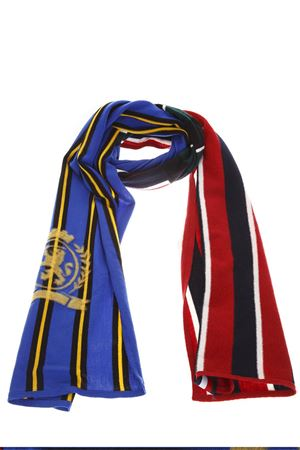 MULTICOLOR STRIPED SCARF FW 2018 HILFIGER COLLECTION | 20 | RE0RE001051901