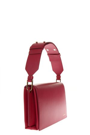 PIXEL-IT FUCHSIA LEATHER BAG FW 2018 LANVIN | 2 | LW-BGFE02-GANG159