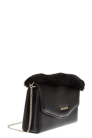 MINI BAG NERA IN ECOPELLE AI 2018 LOVE MOSCHINO | 2 | JC4299PP06KP200A1NERO