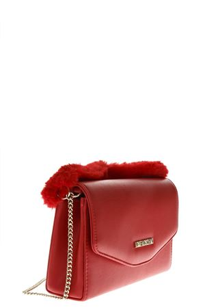 MINI BAG ROSSA IN ECOPELLE AI 2018 LOVE MOSCHINO | 2 | JC4299PP06KP250A1ROSSO