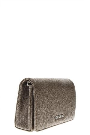 PEWTER COLOR SHOULDER BAG FW 2018 LOVE MOSCHINO | 2 | JC4302PP06KQ09101PELTRO