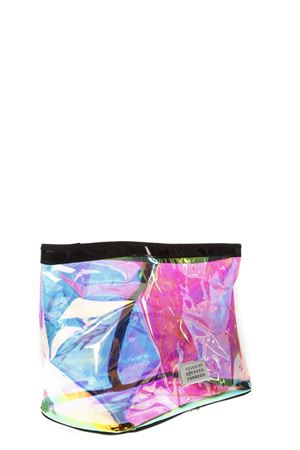 MULTICOLOR TRANSPARENT PVC BAG FW 2018 MAISON MARGIELA | 2 | S61VT0050P2105H7037