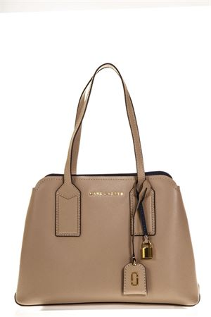 BORSA THE EDITOR SABBIA IN PELLE AI 2018 MARC JACOBS | 2 | M0012564THE EDITOR054
