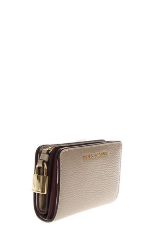 POWDER LEATHER WALLET FW 2018 MARC JACOBS | 34 | M0013604COMPACT054