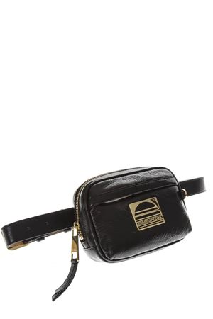 BLACK LEATHER SPORT BELT BAG FW 2018 MARC JACOBS | 5 | M0013994SPORT001
