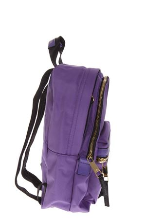 VIOLET MEDIUM BACKPACK IN LEATHER FW 2018 MARC JACOBS | 183 | M0014031MEDIUM545