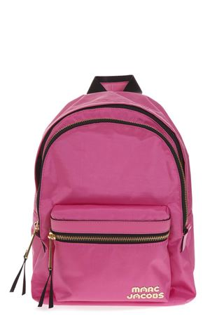 PINK BACKPACKS IN POLYESTER FW 2018 MARC JACOBS | 183 | M0014031MEDIUM657
