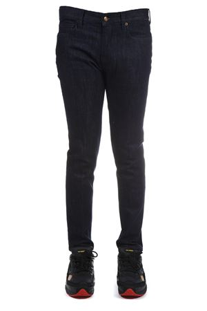 NAVY COTTON JEANS FW 2018 MAURO GRIFONI | 4 | GD1420029595L01
