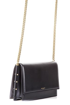 BORSA ZOE NERA IN PELLE AI 2018/2019 SAINT LAURENT | 2 | 5136670K50W1000
