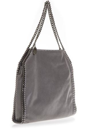 MEDIUM FALABELLA GRAY SHAGGY DEER BAG FW 2018 STELLA McCARTNEY | 2 | 261063W91321220