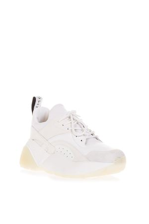 ECLYPSE WHITE SNEAKERS FW 2018 STELLA McCARTNEY | 55 | 501777W1FA49042