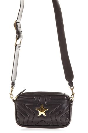 BLACK STAR POUCH IN FAUX LEATHER FW 2018 STELLA McCARTNEY | 2 | 529309W82141000