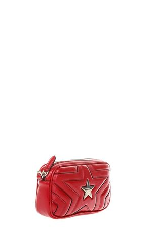 SUPERSTAR FAUX LEATHER BELT BAG FW 2018 STELLA McCARTNEY | 2 | 529309W82146568