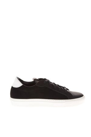 alt='LOW-TOP LEATHER & SUEDE SNEAKERS FW 2018 THoMS NICOLL | 55 | 338GOMMATO/CAMOSCIONERO/BIANCO' title='LOW-TOP LEATHER & SUEDE SNEAKERS FW 2018 THoMS NICOLL | 55 | 338GOMMATO/CAMOSCIONERO/BIANCO'