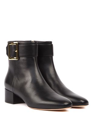 BLACK LEATHER JAY ANKLE BOOTS FW 2019 BALLY | 48 | 6228096JAY 400100