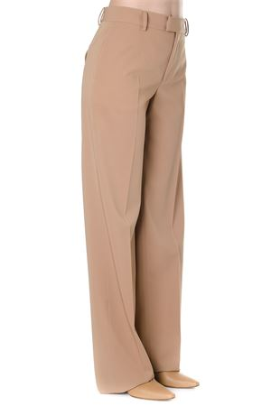 WOOL CAMEL TAILORED TROUSERS FW 2019 BOTTEGA VENETA | 8 | 585164VA5Q12640