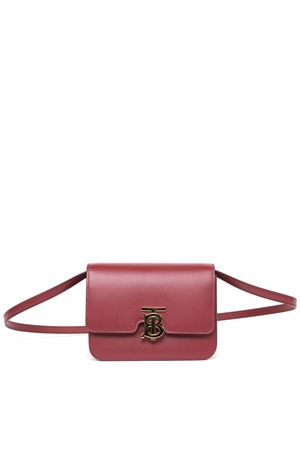 BORSA TB BORDEAUX PICCOLA IN PELLE AI 2019 BURBERRY | 2 | 80103321A3358