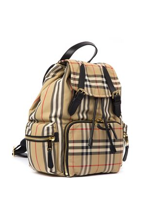 THE RUCKSACK MEDIUM NYLON BACKPACK FW 2019 BURBERRY | 2 | 80151461A7026