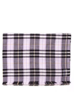 CHECK VINTAGE CASHMERE SCARF FW 2019 BURBERRY | 20 | 80164221A3870