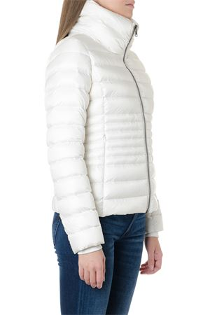 WHITE COLOR NYLON DOWN JACKET FW 2019 COLMAR ORIGINALS | 27 | 2253R7QD406