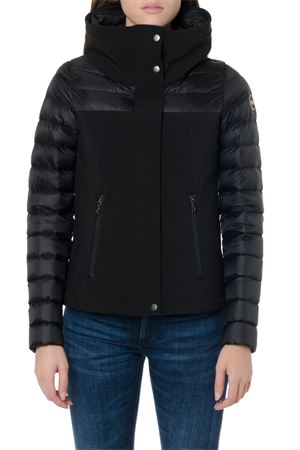 BLACK COLOR NYLON DOWN JACKET FW 2019 COLMAR ORIGINALS | 27 | 22722QL99