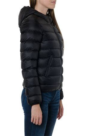 DOWN JACKET WITH HOOD COLOR BLACK FW 2019 COLMAR ORIGINALS | 27 | 2286N7QD99