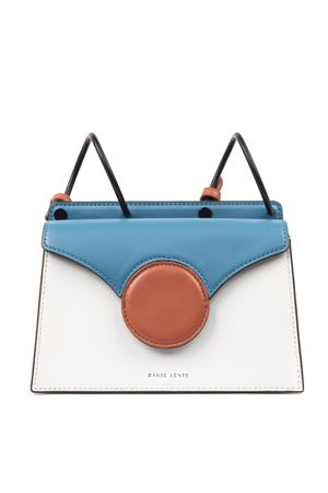 PHOEBE MULTICOLORED LEATHER BAG FW 2019 DANSE LENTE | 2 | P19151387MINI PHOEBEBLU