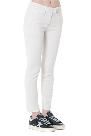 PANTALONI SKINNY IN COTONE AI 2019 DONDUP | 8 | DP066GS0037Z97PERFECT045