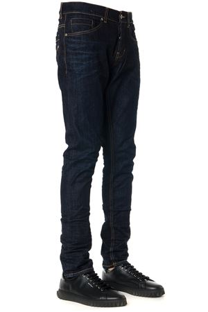 JEANS GEORGE IN DENIM NAVY AI 2019 DONDUP | 4 | UP232DS0257W20GEORGE800