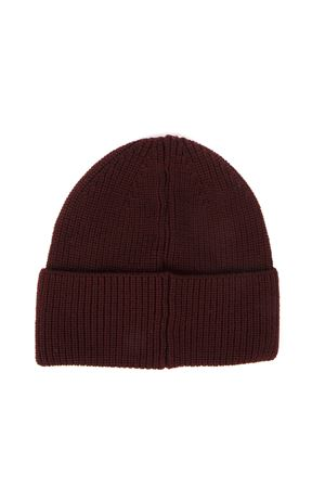 CAPPELLO BORDEAUX IN LANA A COSTE AI 2019 FAY | 17 | N7M F3392870RKXR012