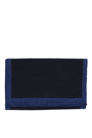 BLUE VIRGIN WOOL SCARF FW 2019 FAY | 20 | NSMF2392960HFR010H