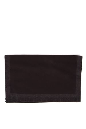 BORDEAUX VIRGIN WOOL SCARF FW 2019 FAY | 20 | NSMF2392960HFR199U