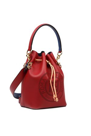 BORSA MON TRESOR IN PELLE COLOR FRAGOLA AI 2019 FENDI | 2 | 8BT309A7SQF0MVV