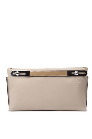 423c5ae026119 MISSY SMALL SAND COLOR LEATHER BAG FW 2019 LOEWE | 2 | 32712KBS2812566 ...
