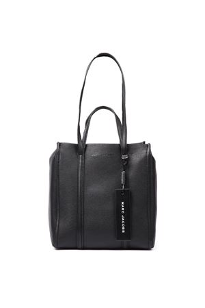 BORSA THE TAG LARGE IN PELLE NERA AI 2019 MARC JACOBS | 2 | M00144891001