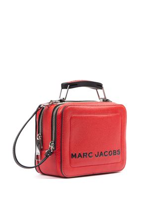 BOX RED LEATHER BAG FW 2019 MARC JACOBS | 2 | M00148401612