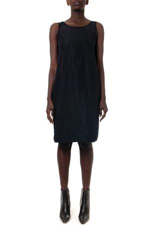 BLACK SLEEVELESS DRESS FW 2019 MAX MARA | 32 | CDRESS110007